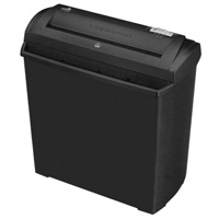 Fellowes P-20 Strip-cut Shredder (5pages)
