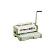 HIC HPB-210  Manual Comb binding machine