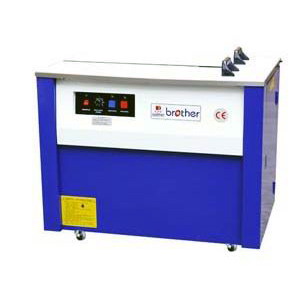 Strapping Machines & Film sealer