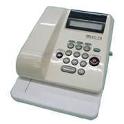 MAX EC-70 Electrical Checkwriter