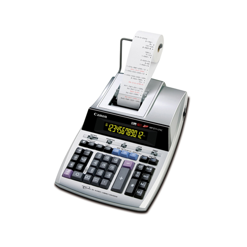 Canon MP1211-LTSC  Printing calculator