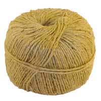 Flaxen String Ball (Large)