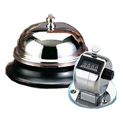 Tally Counter & Bell