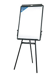 Deli 7892 Tripod Whiteboard