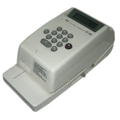 MAX EC-30A Electrical Checkwriter