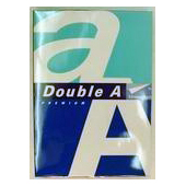 Double A Copy paper A4 (80gsm) 5 reams/box