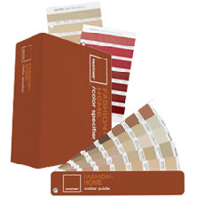 PANTONE® FASHION + HOME color specifier and guide (paper edi