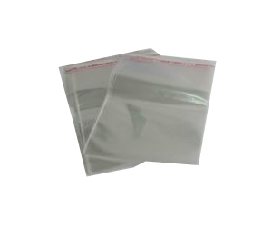 Self adhesive plastic bag (26x38)cm (100pcs/pack)